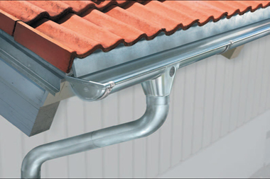 Seamless Gutter Products